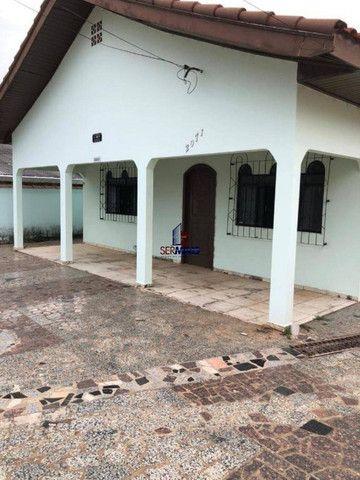 Casa para alugar por R$ 850/mês - Nova Brasília - Ji-Paraná/Rondônia - Foto 2