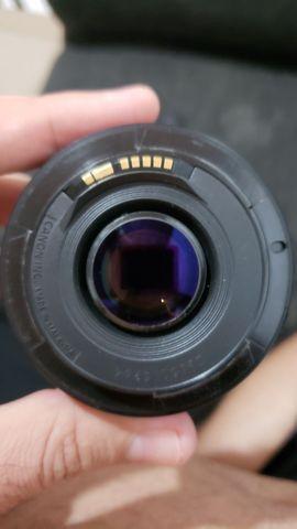 Lente Canon 50mm 1.8 - Foto 3