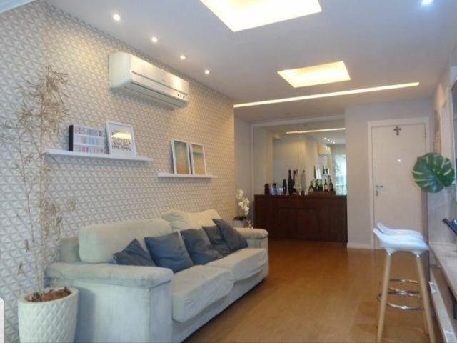 Lindo apartamento à venda com 2 dormitórios - Reserva do Parque