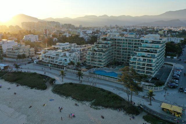 Apartamento Cobertura com 1 dormitório à venda - Villa Del Sol Residences - Recreio - Foto 5