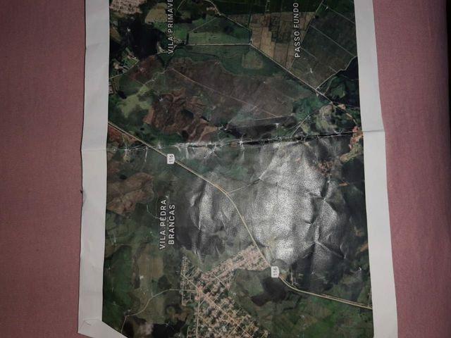Terreno BR 116