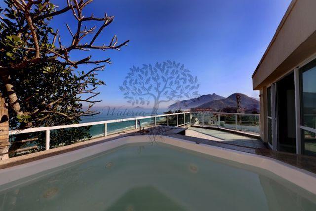 Apartamento Cobertura com 1 dormitório à venda - Villa Del Sol Residences - Recreio - Foto 16