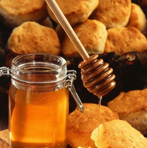 Mel de abelha 100% original (testado)