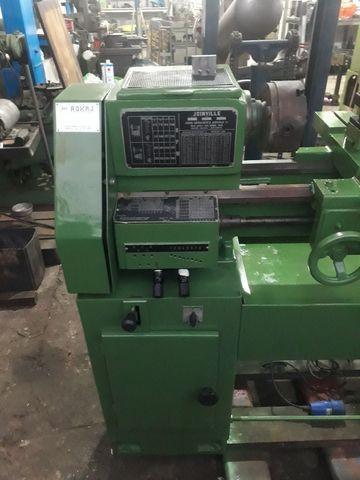 Torno mecanico Joinville tm 150  - Foto 5