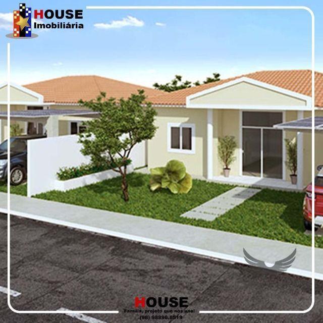 Freedom Residence, Mega Oferta House, casas de 3 quartos - Foto 2