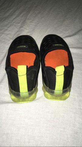 Sapatos semi novos, ZAP * - Foto 5