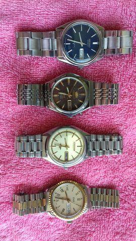 Relógios Masculinos - Foto 5