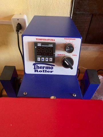Máquina Transfer Giro da Thermo Roller - Foto 3
