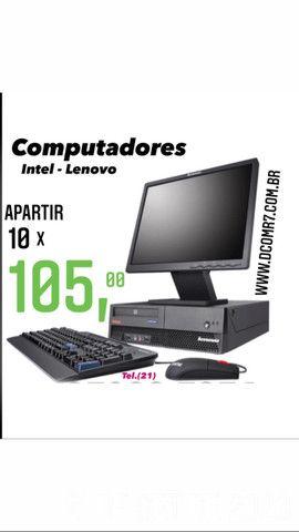 Computadores Apartir R$ 850,00 - Foto 4