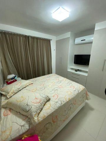 Vende- se excelente apartamento todo mobiliado em Tibau - Foto 2
