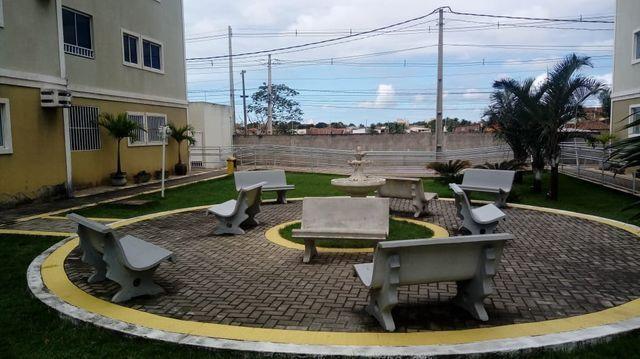 Apartamento no condomínio thyssaliah no Planalto - Foto 3