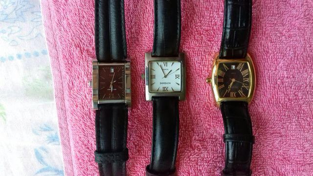 Relógios Masculinos - Foto 2