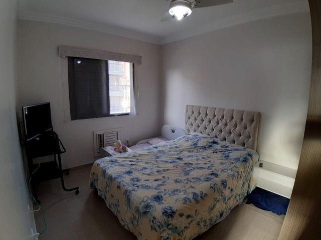 Lindo Apartamento de 2 dormit com sacada região Tortugas - Foto 8