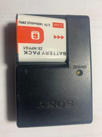 Câmera Digital Sony Cyber-shot DSC-HX5 - Foto 5