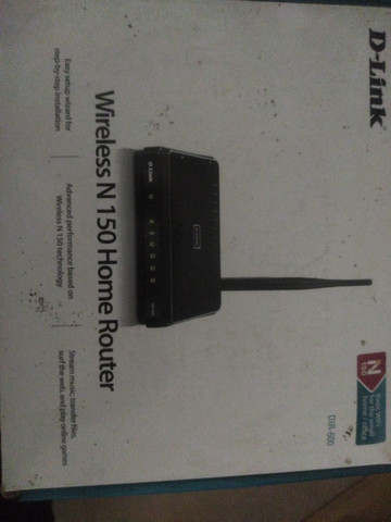 Wireless N 150 Router - Foto 2