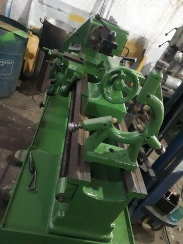 Torno mecanico Joinville tm 150  - Foto 3