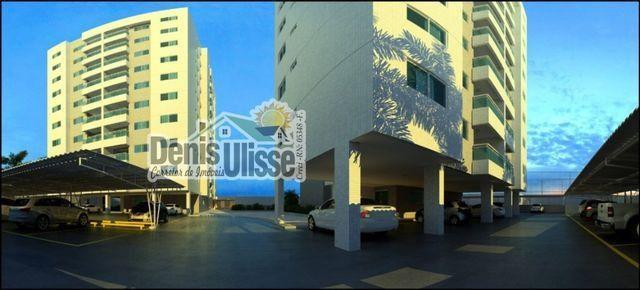 Lançamento Residencial Dix -Neuf Rosado - Foto 11