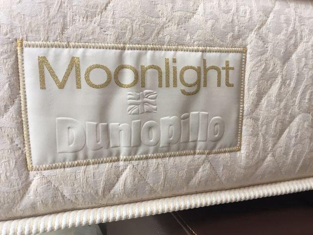 Colchão Dunlopillo Moonlight - Foto 2