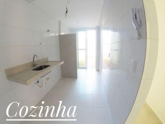 Isadora Beatriz - Capim Macio - 77m² - 3 suítes - Porcelanato - Localização privilegiada - Foto 7