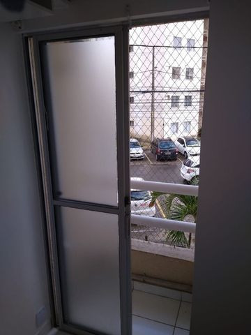 Oportunidade Apartemento Todo Mobiliado Lauro de Freitas Piscina Academia Quadra - Foto 14