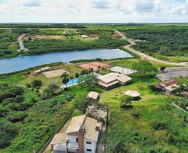 Lote - Lagoa do Mato - 800m² - Foto 2