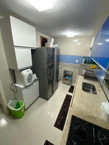 Vende- se excelente apartamento todo mobiliado em Tibau - Foto 11