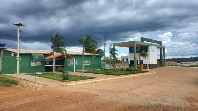 504 m2 Lote Plano Sem Debitos de Iptu ou Condominio(Residencial Monte Verde)Ceilandia/DF - Foto 8