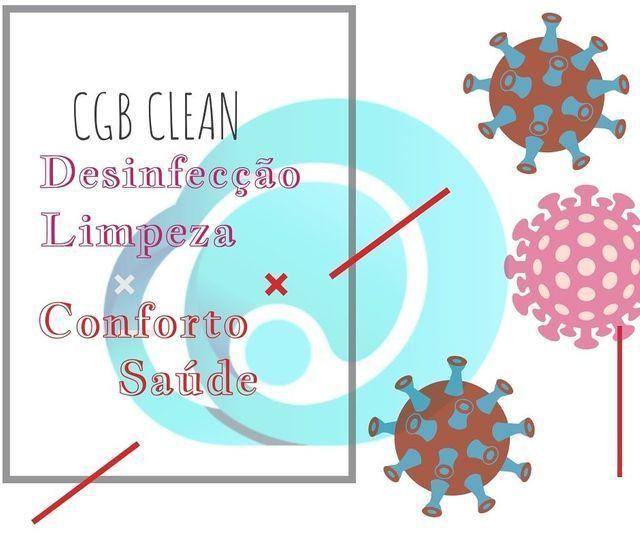 Higiênização Estofados