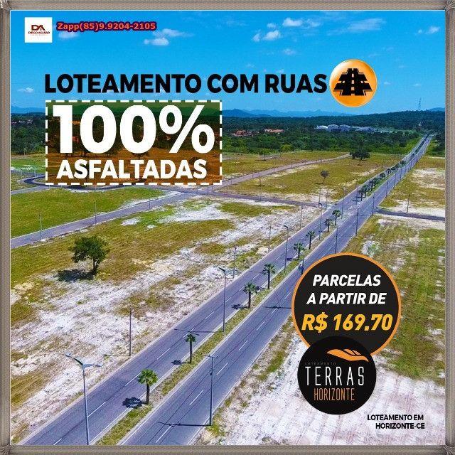 Loteamento Terras Horizonte{ Venha investir no melhor para toda sua familia}@#@ - Foto 12