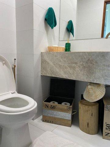 KMRL-Casa dos sonhos em Porto de Galinhas - 10 quartos (c/suítes) - 4 vagas - piscina - Foto 8
