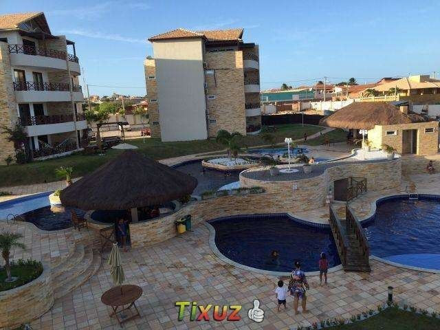 Vende- se excelente apartamento todo mobiliado em Tibau - Foto 19