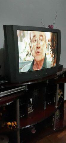 TV de Tubo Philips 29 polegadas - Foto 2