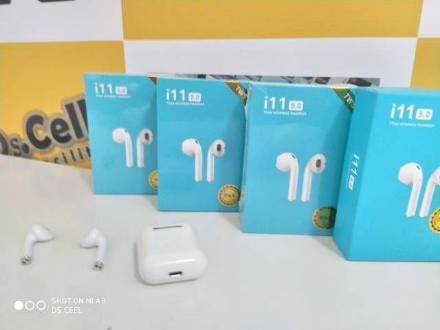 Fones de ouvido i11 tws - Foto 3