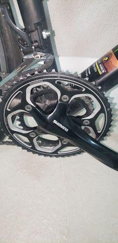 Bicicleta Speed Merida Scultura 500.  - Foto 3