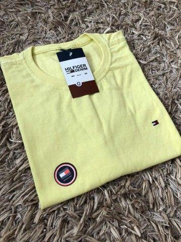 Camisetas e moletom  - Foto 2
