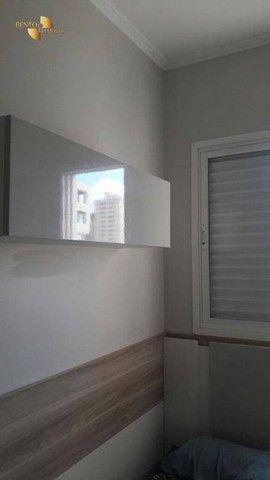 Cuiabá - Apartamento Padrão - Bosque da Saúde - Foto 12