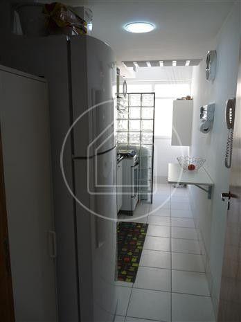 Apartamento à venda com 3 dormitórios em Pechincha, Rio de janeiro cod:781011 - Foto 13