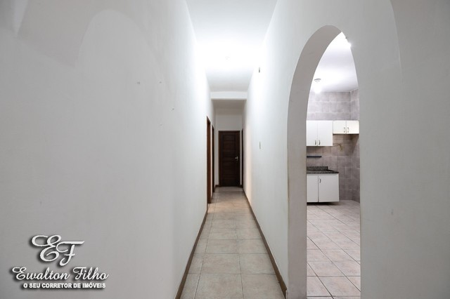 Casa Comercial Com 3 Quartos Climatizados e 1 Vaga - Foto 15