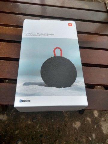 Xiaomi Mi Speaker Portable Bluetooth Mini Caixa De Som - Foto 2