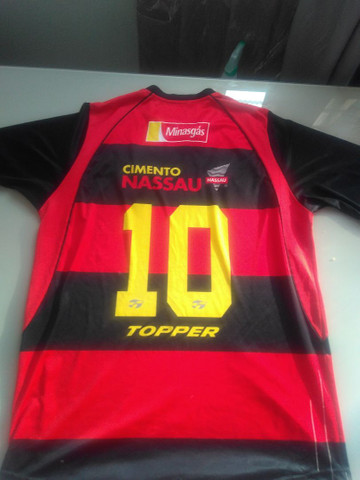 Camisa do Sport - Foto 2