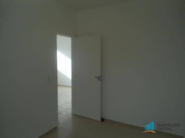 Apartamento com 3 dormitórios à venda, 101 m² por R$ 240.000,00 - Mondubim - Fortaleza/CE - Foto 15