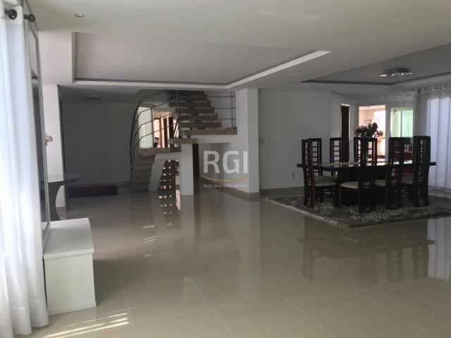 Casa à venda com 5 dormitórios em Jardim floresta, Porto alegre cod:FR2925 - Foto 2