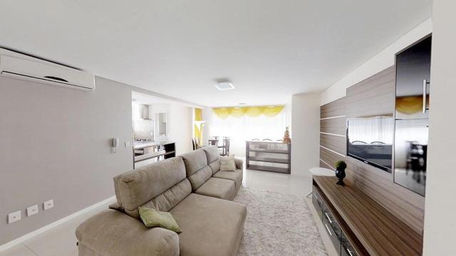Apartamento à venda com 3 dormitórios em Centro, Balneario camboriu cod:662 - Foto 8