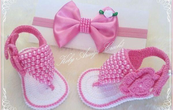 Kit para seu bebê de 0 a 12 meses