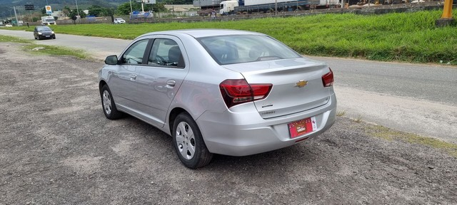 GM Chevrolet colbalt 1.4 LT flex ano 2020 - Foto 6