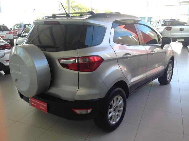 Ford EcoSport SE 1.5at 2019/2020 - Foto 6
