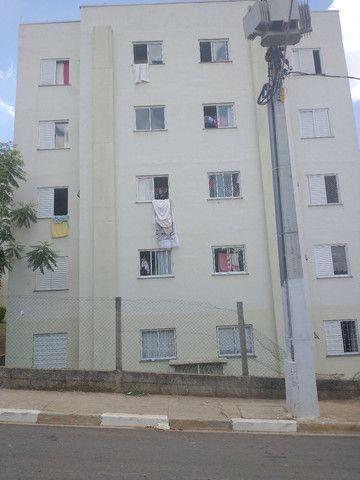 Vendo ou troco apartamento  - Foto 2