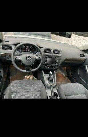 VW JETTA 2.0 AUT 2015 FLEX - Foto 2