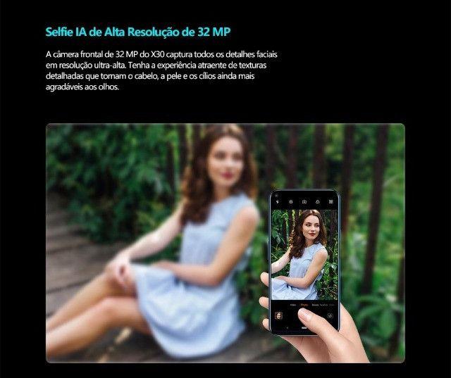 """Cubot X30 128GB/256GB 6.4""""   48MP Camera Selfie - Foto 3"""