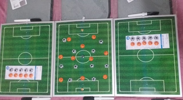 Prancheta p/ futebol - Foto 3